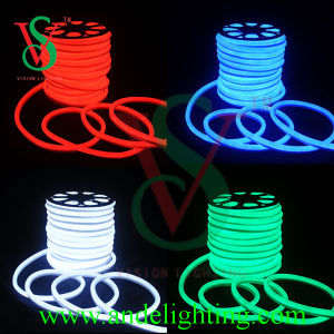 LED Neon Rope Lights with CE/RoHS/SAA Approved pictures & photos