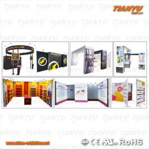 Advertising Modular Exhibition Booth Design pictures & photos