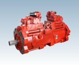 K3V140 Hydraulic Pump for Doosan Hyundai Excavator pictures & photos