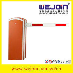 Easy Instlallation Automatic Barrier Gates PARA Parking Management pictures & photos