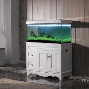 Aquarium Glass Fish Tabk