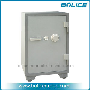 UL 1 Fireproof Office Safe with Meachancial Lock pictures & photos