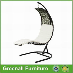 Modern Outdoor Leisure Garden Furniture Swing for Patio pictures & photos