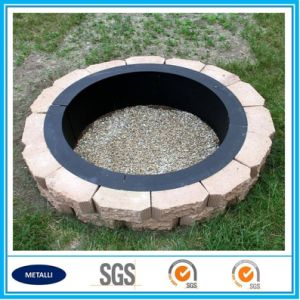 Hot Sale Outdoor Fire Ring Part pictures & photos