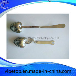 High Precision Kitchen Hardware Stainless Steel Tea Strainer pictures & photos