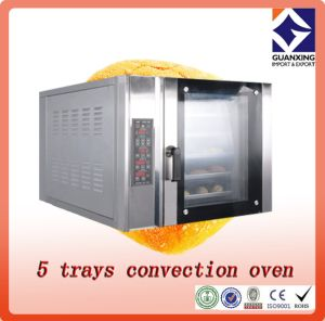 5 Decks Baking Oven/Oven Bakery Oven pictures & photos