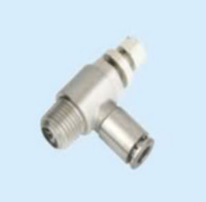 Copper Throttle Valve