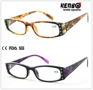 Popular Fashion Reading Glasses, CE FDA Kr5188 pictures & photos