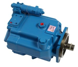Hydraulic Oil Pump Vickers Pvh141r13af30b252000001001ab010A Piston Pump pictures & photos