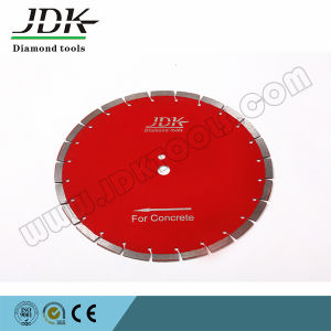 Laser Welding Saw Blade for Reinforced Concrete Cutting pictures & photos