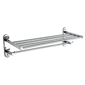 China Hardware Accessories Factory Supplies Cheap Towel Rack Bathroom Products pictures & photos