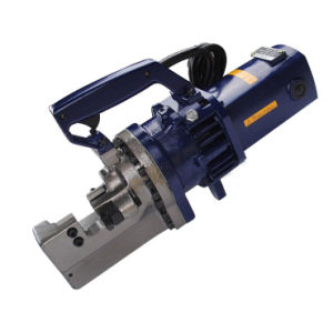 Portable Electric Hydraulic Rebar Cutter (BE-RC-16) pictures & photos