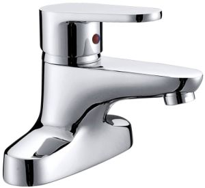 Gagal G62006 Single-Hole Basin Mixer Basin Faucet pictures & photos