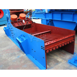 Good Performance and High Capacity Vibrating Feeder pictures & photos