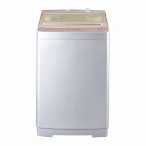 6.0kg Fully Auto Washing Machine (plastic body/ glass lid) Model XQB60-608 pictures & photos
