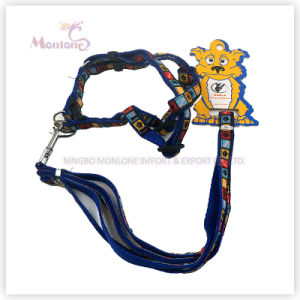 51g Pet Accessories Products Dog Lead Leash Harness pictures & photos