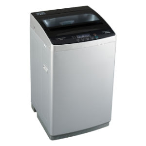 8.0kg Fully Auto with PCM Body Washing Machine XQB80-805 pictures & photos