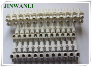 12 Way-15A Terminal Block-Connector Strip-Wire Power Cable Joiner pictures & photos
