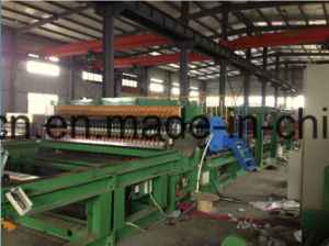 Steel Wire Mesh Welding Machine pictures & photos