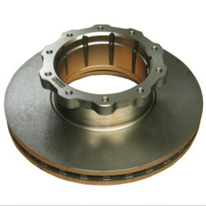 Prefessional Brake Disc, Rotor Supplier 3564211012 -3564210312 -3564211212 for Mercedes-Benz pictures & photos