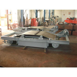 NdFeB Permanent Belt Separator for Handling Iron Impurities pictures & photos