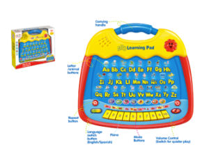 Learning Machine Education Toy with En71 (H0664200) pictures & photos