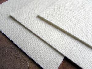 1mm Thickness Insulation Ceramic Fibre Paper