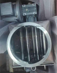 Rotating Magnetic De-Ironing Separator pictures & photos