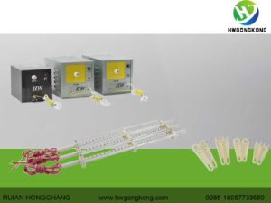 Capacitive Oil Type Static Eliminator ESD for Printing Machine or Bag Making Machine or Blower (HW-CS16 16KW) pictures & photos
