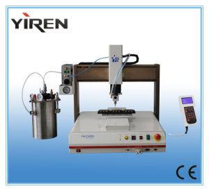 3axis Table Automatic Glue Dispensing Dispenser Machine