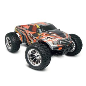 Popular 1/10 Scale Electric Monster Truck pictures & photos