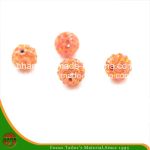 10mm Premium Quality Clay Crystal Disco Ball Shamballa Beads pictures & photos