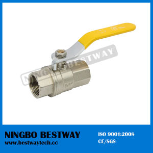 Brass Gas Ball Valve Dn15 Dn20 Dn25 (BW-B144) pictures & photos