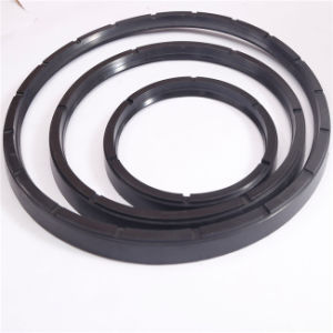 G/J Type Mechanical Rotary Oil Seals with Fabric pictures & photos
