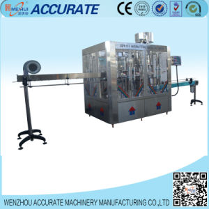 Normal Pressure Water Filling Machine (XGF8-8-3) pictures & photos