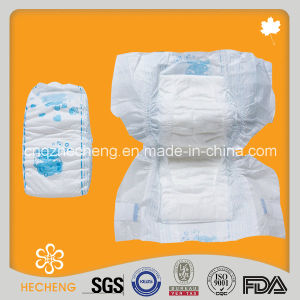 Baby Diapers Wholesale Cheap Diapers for Kenya pictures & photos