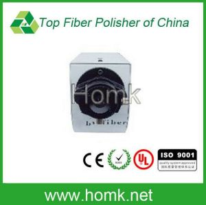 MPO Fiber Optic Magnifier Fiber Inspector Hot Sale Fiber Microscope pictures & photos