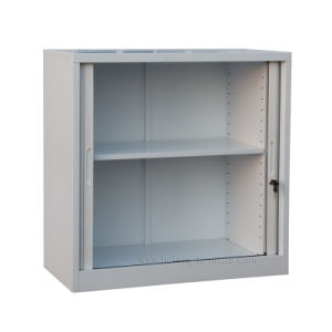 Shutter Door Cabinet with Lock pictures & photos