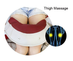 Health Care Equipment Shoulder Neck Massager pictures & photos