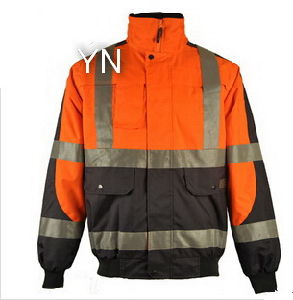 Reflective Clothing for Work pictures & photos