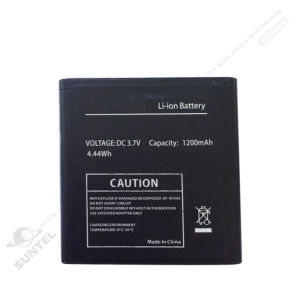 Wholesale Li-ion Phone Battery for B Mobile Ax530 pictures & photos