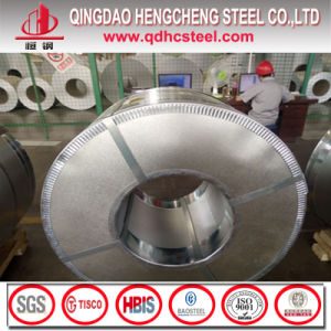SGCC Dx51d Cold Rolled Hot DIP Galvanized Steel Coil pictures & photos