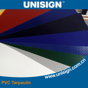1000d PVC Tarpaulin for Awning pictures & photos