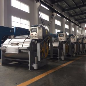 Commercial Industrial Garment Washing Machine (GX) pictures & photos