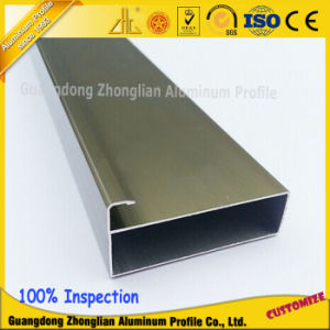 OEM Anodized Aluminum Kitchen Profile in CNC Deep Processing pictures & photos
