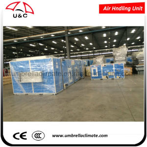Double Skin Modular Air Handling Unit pictures & photos