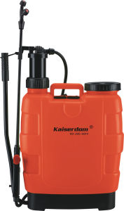 20lbackpackhand Sprayer Manual Sprayer Hand Sprayer (KD-20C-A014) pictures & photos