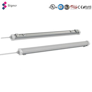 Low Power 20W Tri-Proof LED Light pictures & photos