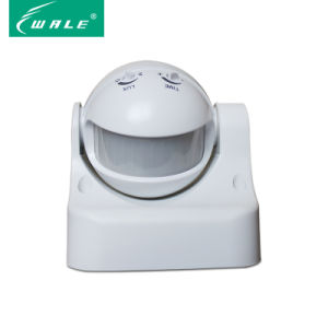 Wired Infrared Motion Sensor Switch for Light pictures & photos