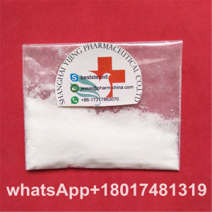 16-Dpa High Purity 16-Denyprasterone Acetate CAS: 979-02-2 Pharmaceutical Intermediate pictures & photos